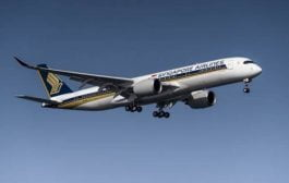 Singapore Airlines Luncurkan Rute Singapura – New York