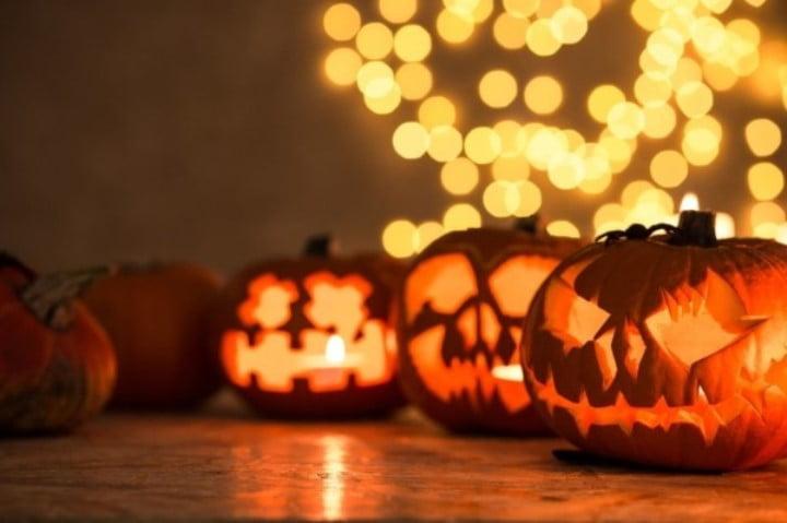 Harper Kuta Meluncurkan Paket Halloween