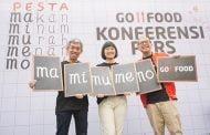 GO-FOOD Gelar Pesta Kuliner Online