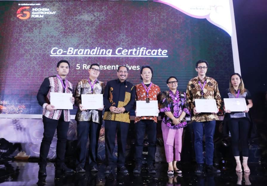 Wonderful Indonesia Gastronomy Forum 2018, Upaya Mempopulerkan Kuliner Indonesia
