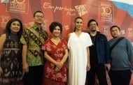 Emporium Mall Pluit Rayakan HUT-10 dan Imlek 2019