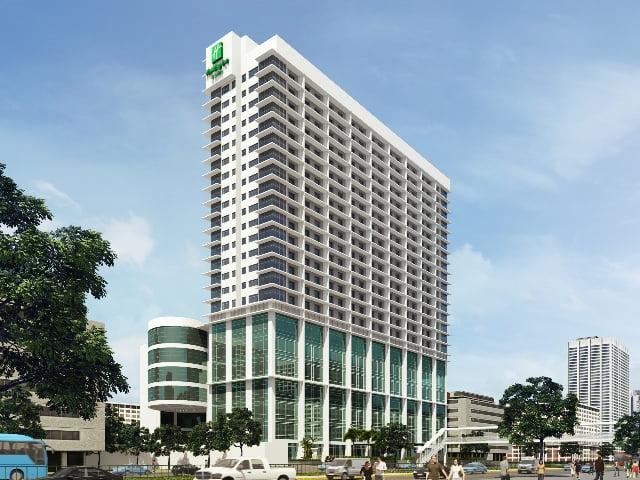 Holiday Inn & Suites Jakarta Gajah Mada -Telah Dibuka