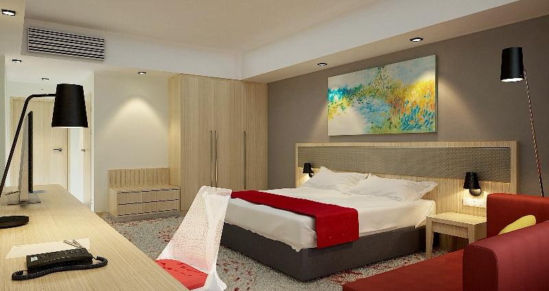 Standard guestroom V1