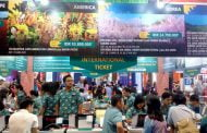 ASTINDO Travel Fair 2019 Tawarkan Paket Wisata dengan Harga Menarik