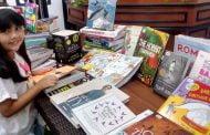 Pameran Buku Big Bad Wolf Akan Hadirkan 5,5 juta Buku