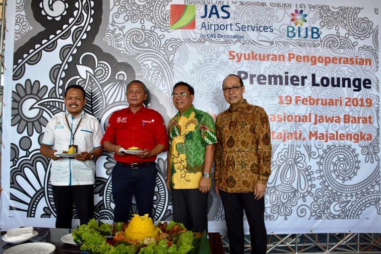 foto bersama JAS BIJB AP II