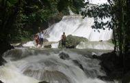 Ada Air Terjun 7 Tingkat di Kabupaten Tambrauw Papua Barat
