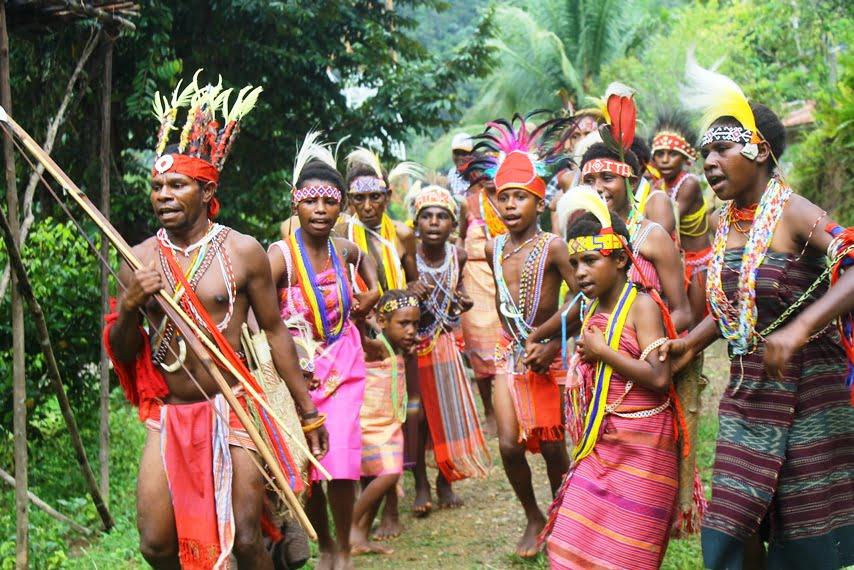 Tambrauw, Kabupaten baru dengan Fokus Pembangunan Pariwisata