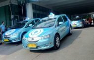 Bluebird Luncurkan Armada Taksi Bertenaga Listrik