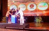 Sulawesi Selatan Luncurkan Empat Event Besar Tahun 2019