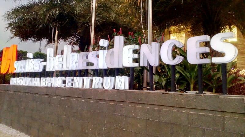 Swiss Belhotel Resmikan Hotel Terbaru di Kawasan Rasuna Epicentrum Jakarta