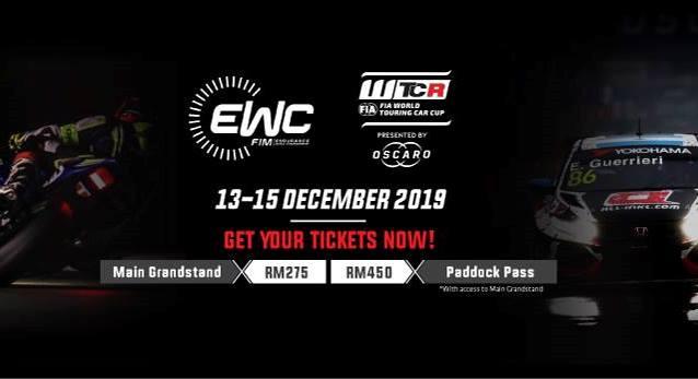 Tourism Malaysia Incar Turis Asal Indonesia Lewat MotoGP Sepang Malaysia