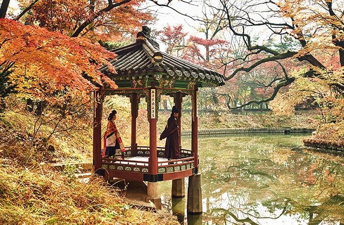 """Mengunjungi Lokasi Syutingnya """"Kingdom"""", Serial Korea Terbaru di Netflix"""