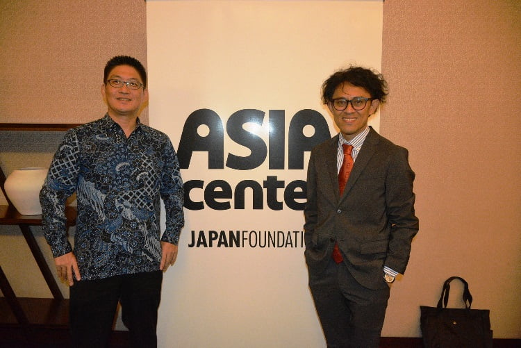 Asia Center Perbanyak Pelatihan Bahasa Jepang dan Pertukaran Budaya