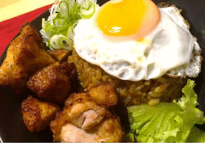 minato Dried curry
