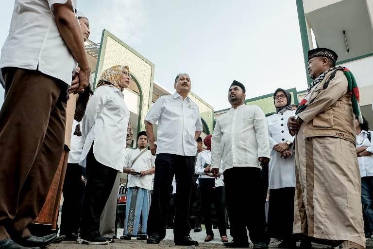 Kabupaten Serang Akan Dikembangkan Sebagai Destinasi Wisata Halal
