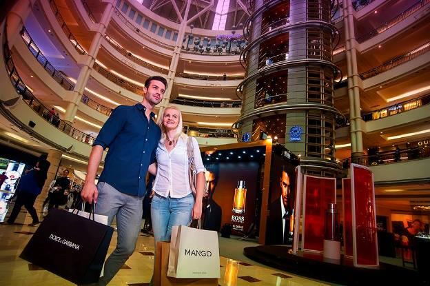 Tourism Malaysia Siapkan Paket Wisata Belanja Bersama Dwidaya Tour