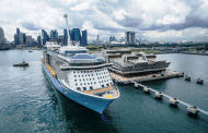 Quantum of the Seas Tambah Pelayaran dari Singapura