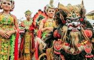 Banyuwangi Tawarkan Atraksi Barong Ider Saat Libur Lebaran