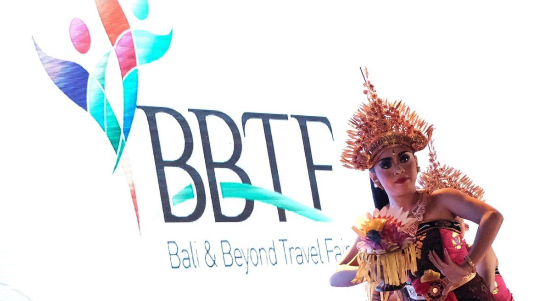 Bali & Beyond Travel Fair 2019 Hadirkan 303 Buyer dari Seluruh Dunia