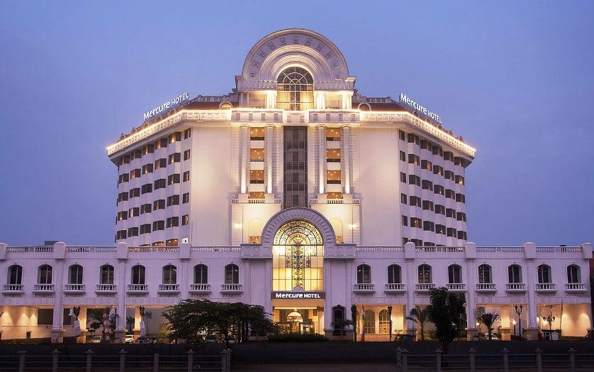 Mercure Jakarta Batavia Hadir di Kota Tua Jakarta
