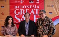 Pesta Belanja Indonesia Great Sale Sambut HUT RI ke-74