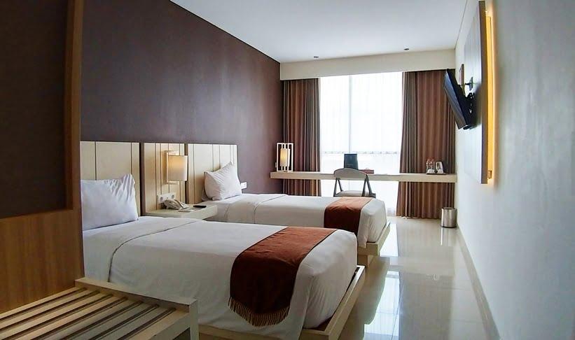 Swiss-Belhotel International Resmi Membuka Swiss-Belinn Gajah Mada, Medan