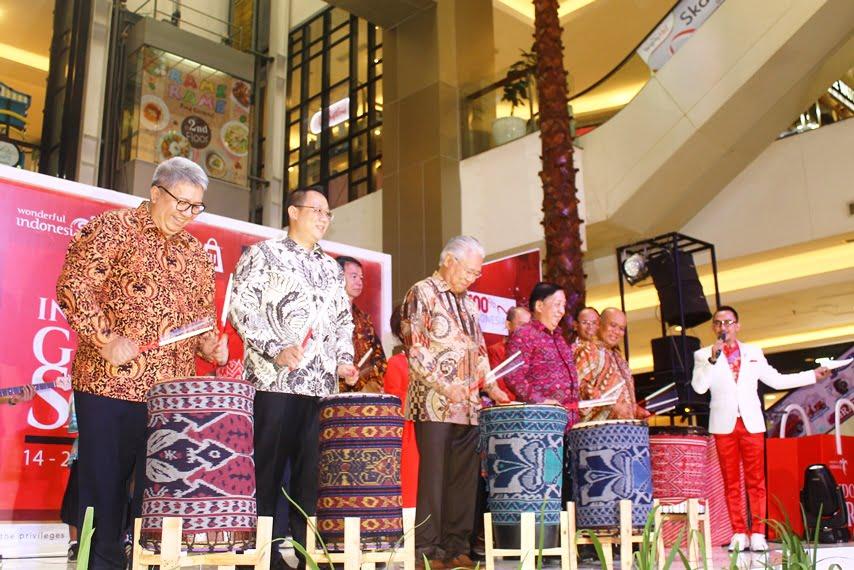 Indonesia Great Sale Resmi DImulai
