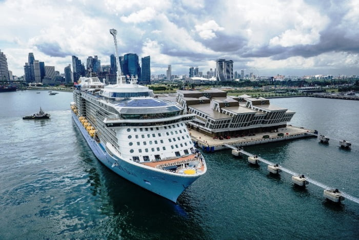 Yuk Berwisata Dengan Kapal Pesiar dan Hilangkan Ketakutan Anda