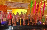 Wonderful Indonesia Culinary & Shopping Festival Siap Digelar Sebulan