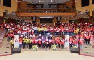 Miss SHOPhia Shopping Hunt 3.0  Promosikan Wisata Belanja Malaysia