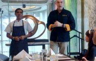 Nikmati Sajian BLT Soup, Menu Terbaru Intercontinental Pondok Indah