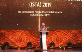 Menuju Pariwisata Indonesia yang Berkelanjutan Dengan ISTAFest 2019