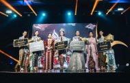 Malam Penghargaan Industri dan Pemilihan Duta Spa Indonesia