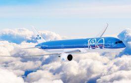 KLM Gelar Pameran 'KLM 100 Years – Celebrate the Future' di Jakarta