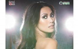 Anggun Masuk ke Posisi Top 10 di Billboard® Charts di Amerika Serikat