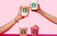 Starbucks Gelar Kampanye 'Cups of Courage'