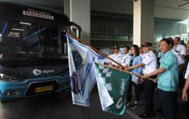 Bigbird Luncurkan layanan Bus Menuju Taman Safari Indonesia