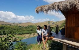 Jalan-Jalan Men x Traveloka Sambangi Sumba dan Kepulauan Riau