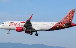 Batik Air Terbang Non Stop Jakarta - Timika