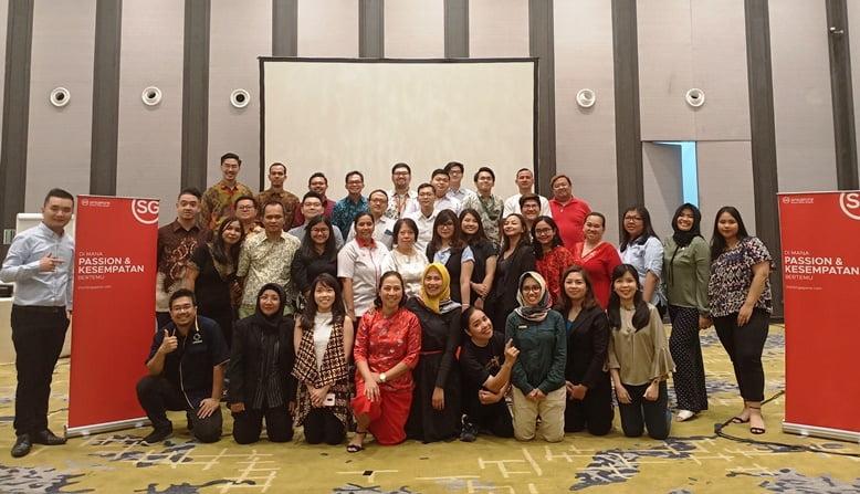 """STB Luncurkan Program """"INSPIRE""""  untuk Memikat Grup MICE ke Singapura"""
