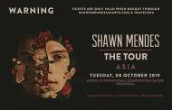 Shawn Mendes Akan Konser di Sentul, Berikut Aturannya