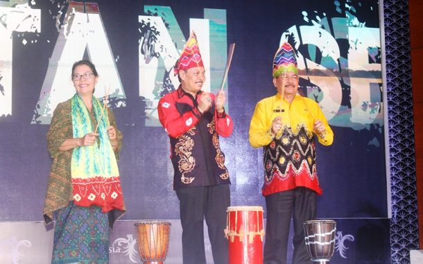 Kalimantan Selatan Luncurkan Calendar of Event dan Visit Kalsel 2020