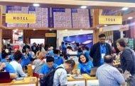 Astindo Travel Fair Kembali Digelar Kesepuluh Kalinya
