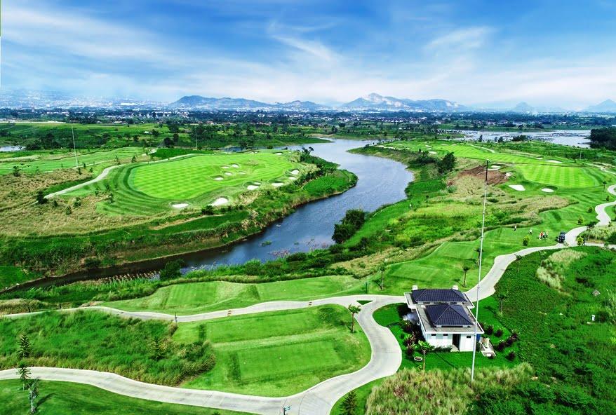 """Parahyangan Golf Bandung """"Best New Course"""" Asia Pasifik 2019"""