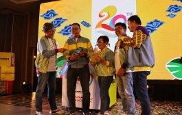 29 Tahun Adira Finance Hadir Untuk Indonesia Mewarnai Keberagaman Bersama Seluruh Ekosistem-nya