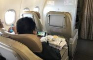 Batik Air Luncurkan Wifi Entertainment di Pesawat