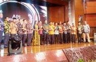Anugerah Pesona Indonesia 2019, Penghargaan Untuk 18 Destinasi Pariwisata Terpopuler