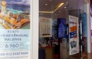 Shop-in-Shop Club Med – Dwidayatour Siap Dioperasikan