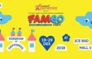 FAMGOFEST 2019 Akan Hadir Selama 11 Hari